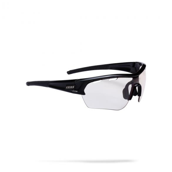BBB Sportbril Select XL PH glossy zwart  2973255551-BSG-55XLPH