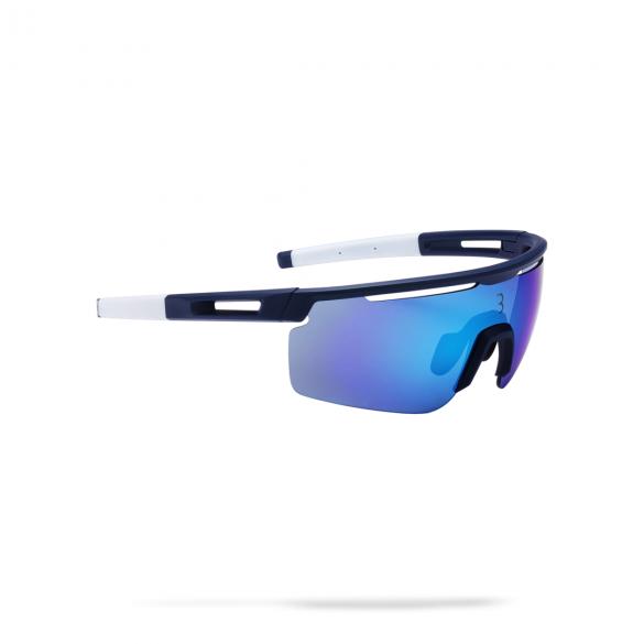 BBB Sportbril Avenger mat blauw  2973255712-BSG-57