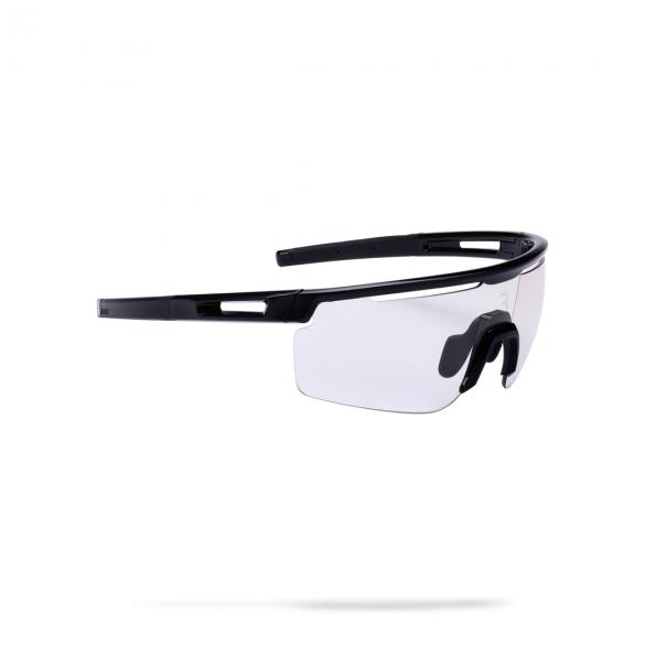 BBB Sportbril Avenger PH glossy zwart  2973255751-BSG-57PH