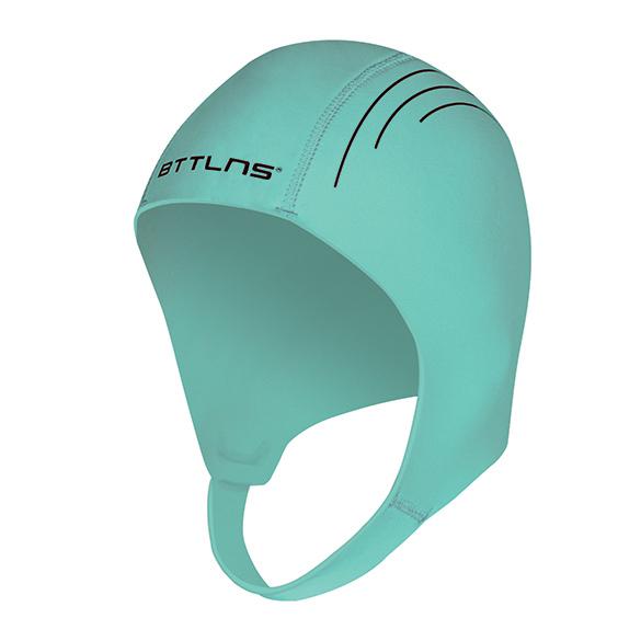 BTTLNS Neopreen Swim cap Khione 1.0 mint  0121008-036