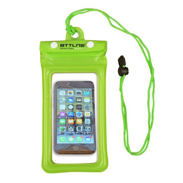 BTTLNS Endymion 1.0 drijvende waterdichte telefoonhoes groen  0620001-044