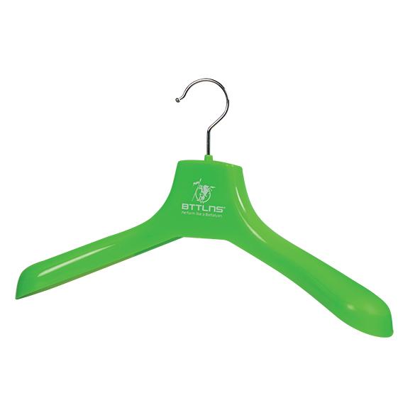 BTTLNS Wetsuit kledinghanger Defender 2.0 groen  0320001-044