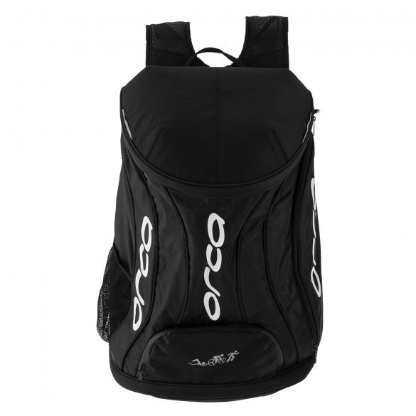 1f37ad02bc4 Orca Transition rugzak (50L) zwart kopen? Bestel bij triathlon24.be