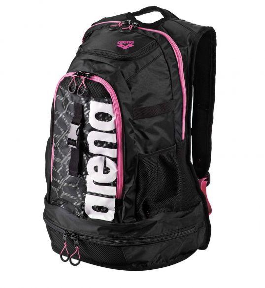 e1bae665e13 Arena Fastpack 2.1 rugzak zwart/roze kopen? Bestel bij triathlon24.be