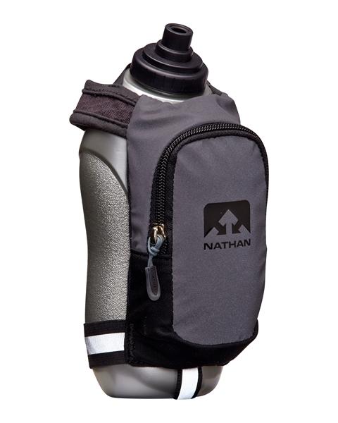ecd1f15e592 Nathan SpeedDraw Plus handfles grijs kopen? Bestel bij triathlon24.be