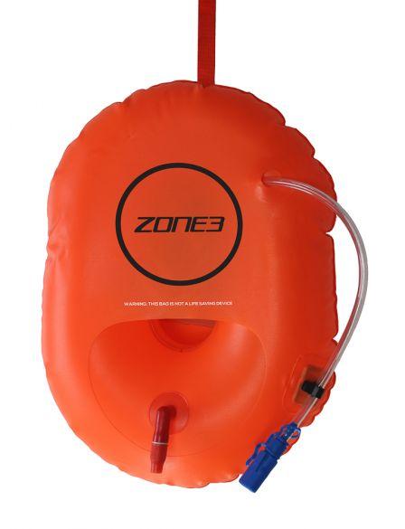 ddee8375a1b40a Zone3 Buoy/Dry bag hydration control oranje kopen? Bestel bij ...