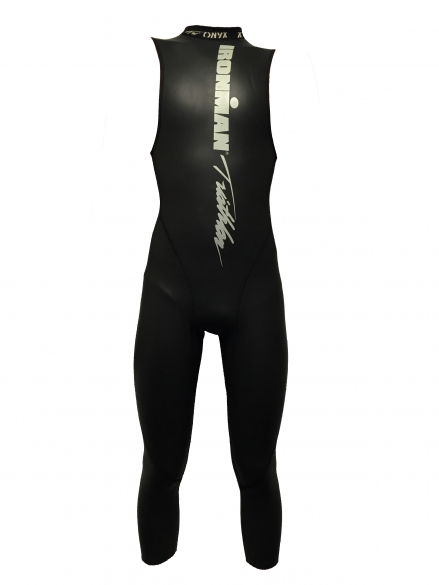 Ironman Sprint wetsuit sleeveless heren  IRONSPRINTSS