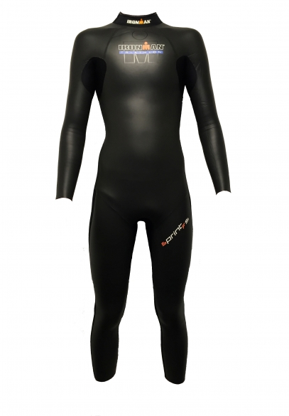 Ironman Sprint wetsuit fullsleeve kids  IRONSPRINT_KIDS
