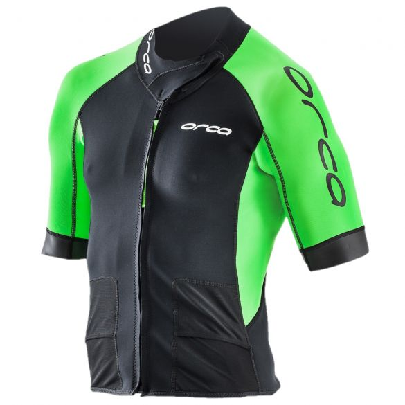 Orca Swimrun Core neopreen top heren  HVW301