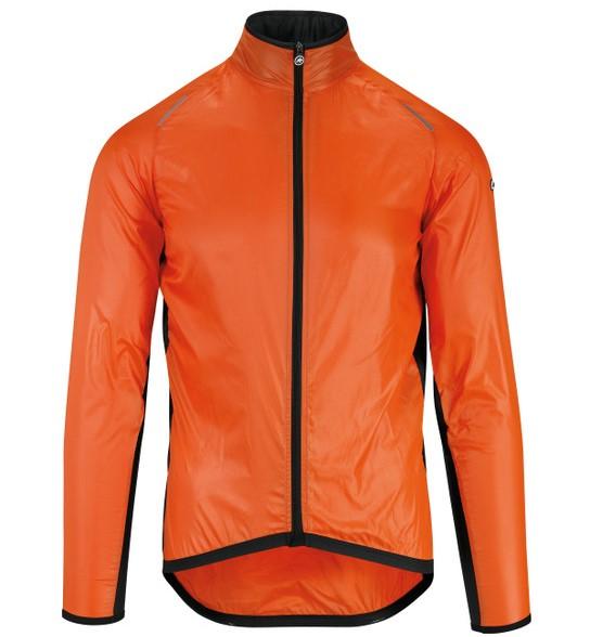 Assos Mille GT wind fietsjack rood heren  133233949VRR