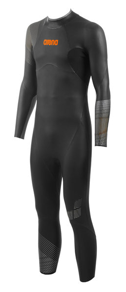 Arena Open water triathlon wetsuit heren  AR25140-50