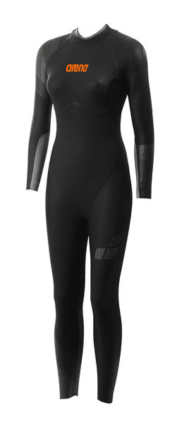 Arena Open water triathlon wetsuit dames  AR25148-50