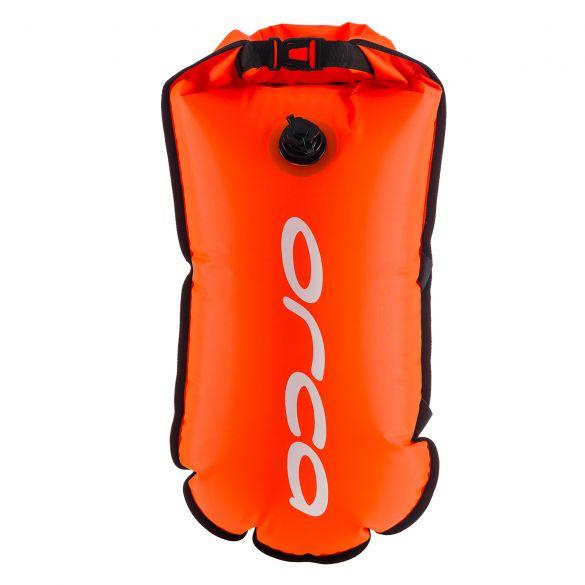Orca Camelback veiligheids zwemboei  KA410054