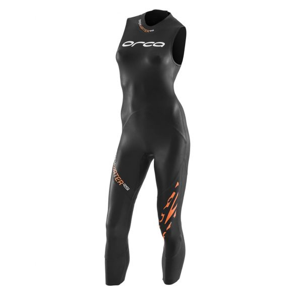 Orca Openwater RS1 mouwloos wetsuit heren  JVNK