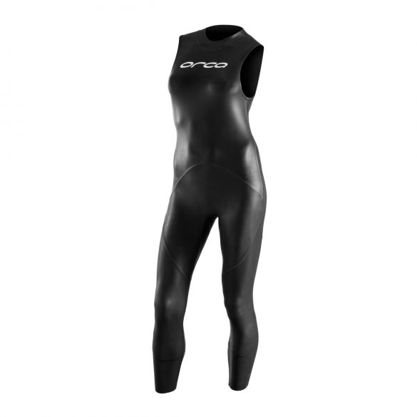 Orca Openwater RS1 mouwloos wetsuit dames  LN61