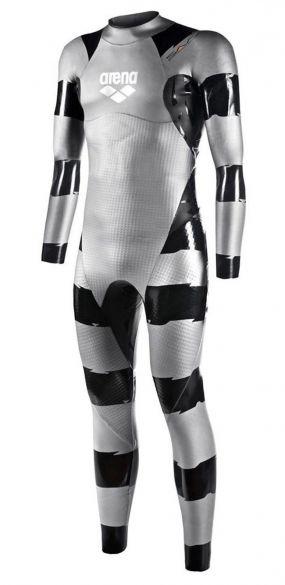 Arena Sams carbon wetsuit heren  AR2A652-55