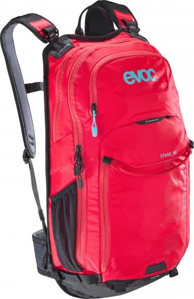 EVOC Stage 18L / red  100203500