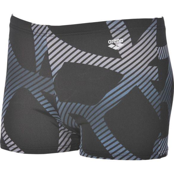 Zwembroek Zwart.Arena Spider Shorts Zwembroek Zwart Wit Heren Kopen Bestel Bij