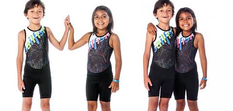 Triathlon kinderen