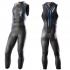 2XU A:1 Active sleeveless wetsuit heren   MW2305c