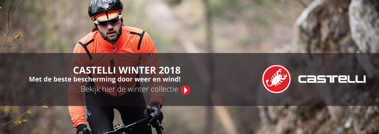 Castell winter 2018